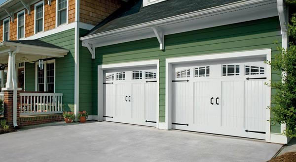 Amarr® Garage Doors & Amarr® Garage Doors - Catalog Details