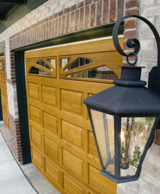 Clopay garage doors catalog details for Buy clopay garage doors online