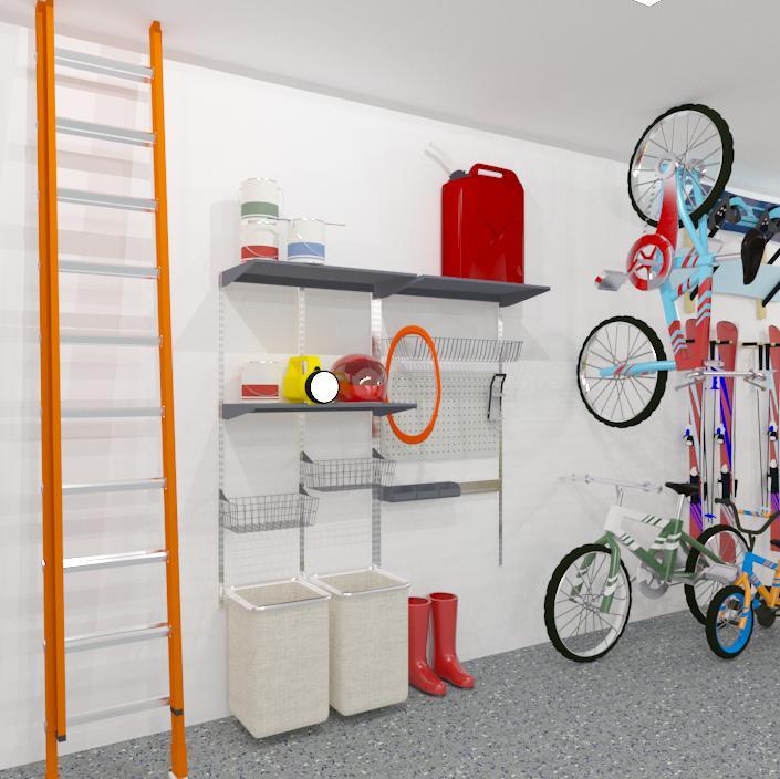 Storage No 2 Utility Storage: Storage No.2 Utility Storage