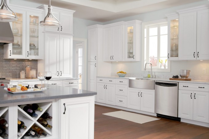 Timberlake Cabinetry Catalog Details
